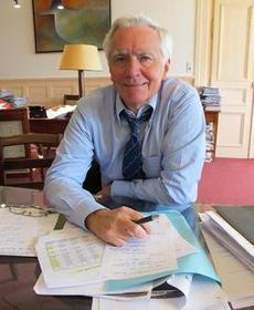 On veut réaffirmer notre volonté de moderniser #Châtellerault #intercommunalité #CAPC | ChâtelleraultActu | Scoop.it