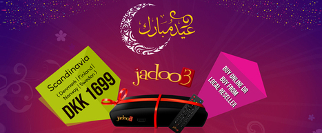JadooTv denmark, Watch all TV channels, Internet Videos, Movies, Sports & more, all on your TV for FREE   Jadoo 3   TV   Scoop.it