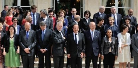 La moralisation au menu du Conseil des ministres | tavera sebastien | Scoop.it