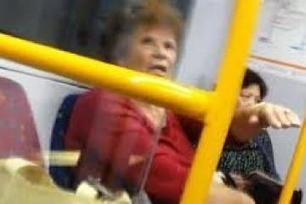 Young woman puts a stop to racist rant on Sydney train   anti-racism framework   Scoop.it