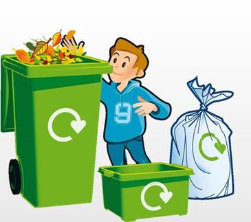 ¿Por qué es tan importante reciclar?   Noticias de ecologia y medio ambiente   EcoPaideia   Scoop.it