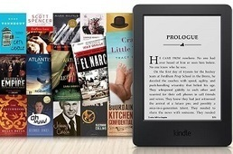 Amazon Credits Begin to Appear After E-Book Settlement | book publishing | Scoop.it