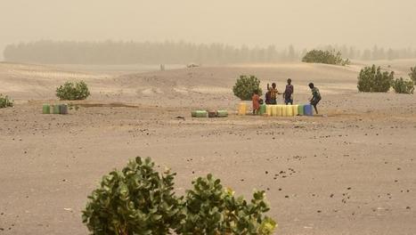Nord du Mali: l'accès à l'eau, élément-clé du développement dans la région - RFI | water news | Scoop.it