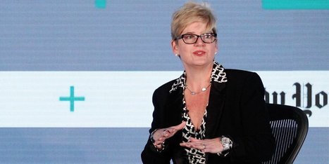 LinkedIn's HR chief says the best managers exhibit these 7 behaviors I Richard Feloni   Entretiens Professionnels   Scoop.it