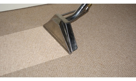 Cleaning Myths About Wet Carpets | Capital Facility Services | Scoop.it