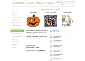 3 blogs para la asignatura de Educación Física - Educación 3.0 | Recull diari | Scoop.it