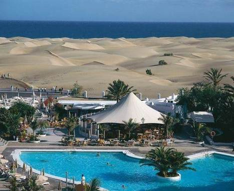 Canary Islands  - Best Family Travel Destinations in Europe | I Travel Fun | The wonderful world of Travel | Scoop.it
