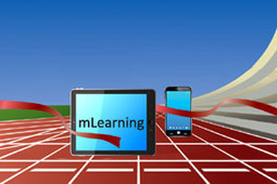 Why Tablets will win the mLearning race against Smart Phones ...   Mobile Learning News and Views   Scoop.it