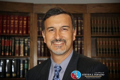 Law   Offices of Steven J. Topazio   Criminal Defense Lawyer in    Boston MA | Law Offices of Steven J. Topazio | Scoop.it