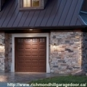 Quick Guide For Choosing The Right Color Scheme For Your Garage Door | Richmond Hill Garage Door Services | Scoop.it