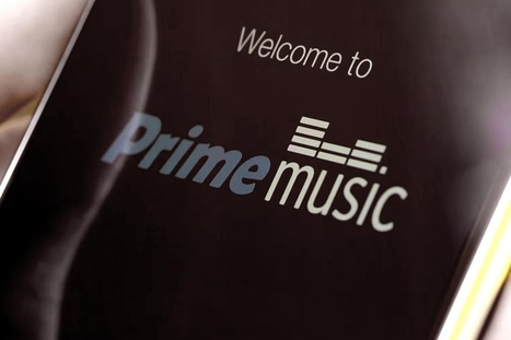Prime Stations and X-Ray Lyrics come to Amazon Prime Music users in the U.K.   A Kind Of Music Story   Scoop.it