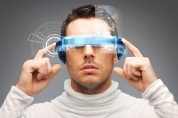 Are Marketers Seeing the Whole Picture? The Rise of Augmented Reality - MarketingProfs.com (subscription) | consumers, as the Company knows them | Scoop.it