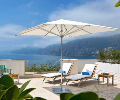 Casa Angelina with the views of the Gulf of Salerno among the Top 10 luxury rooms with a view | Italia Mia | Scoop.it