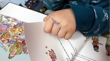 Minskad högläsning för barn leder till sämre läsförståelse - Sveriges Radio   Uppdrag : Skolbibliotek   Scoop.it