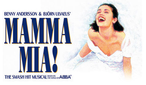 "Novello theatre london ""Mamma mia tickets"" 