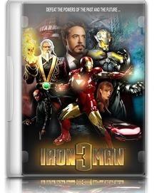 Iron Man 3 (2013) Blu-Ray Full HD | AAR Online Free Movies | Watch Online Movies | Scoop.it