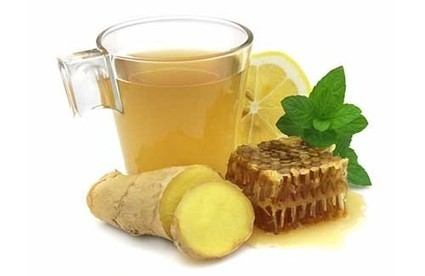 Ginger Tea Recipe and It's Benefits < Health Supplements | Healthy Lifestyle | Scoop.it