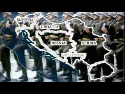 The Weight of Chains: US/NATO Destruction of Yugoslavia | Global Research TV | The greatest weapon is not a gun. Nor it is nuclear. It is information control | Scoop.it