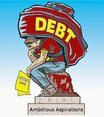 Why Student Loan Debt Is Destroying the Economy | THE FINANCIAL ARMAGEDDON BLOG | Apocalyptic Perspectives  , Asteroids SuperVolcanoes End Time ~ Jonathan Zap | Scoop.it