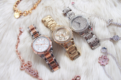 Are you choosing a Guess Watch for your girl? | Life Style | Scoop.it