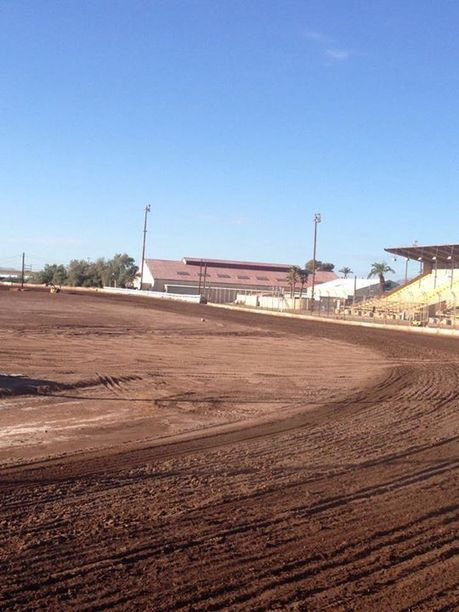 Turn 4 with the entrance into 1! This is going to be a FAST TRACK!!!   California Flat Track Association (CFTA)   Scoop.it
