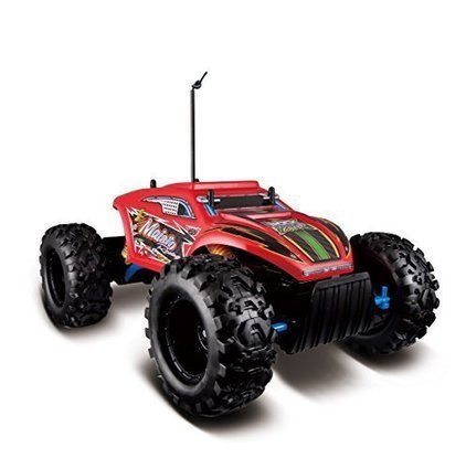 Maisto R/C Rock Crawler Extreme Radio Control Vehicle, Colors may vary - Best Toys And Games | Nothing But News | Scoop.it