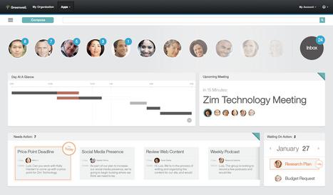 IBM tente (encore) de réinventer la messagerie d'entreprise avec Next Mail - Entreprise20.fr | Réseaux sociaux, réseaux sociaux d'entreprise, réseaux collaboratifs... | Scoop.it