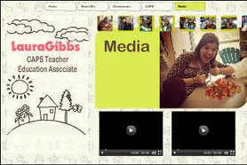Laura Gibbs | CAPS Teacher Education ePortfolios | Scoop.it