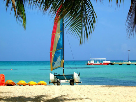 Cayman Islands Fifth Night Free Promotion | vacation time | Scoop.it