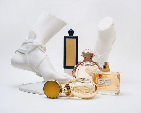La mythologie, cette odeur qui fait vendre | Salvete discipuli | Scoop.it