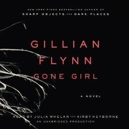 Gone Girl: A Novel by Gillian Flynn  - Free Audio Book | Free Audio Books | Scoop.it