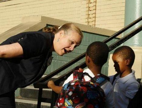 Newark superintendent: district aiming for 'restorative justice' in student discipline | Restorative Practices in Schools- IBARJ | Scoop.it