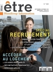 Forum Jeunesse-Handicap-Entreprise du CIDJ | ... | Social Mercor | Scoop.it