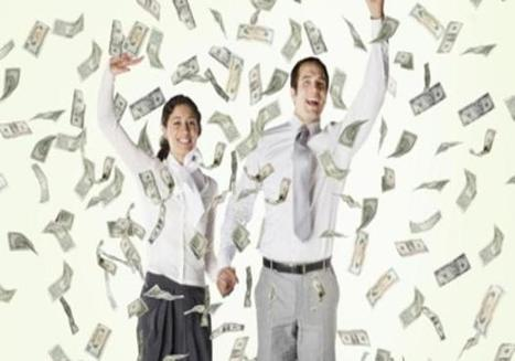 Can Money Buy You Happiness At Work? | Harmonious and Balanced Workplace | Scoop.it