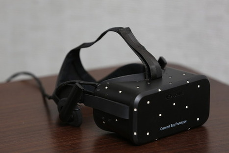 Virtual reality for beginners: Everything you need to know to wrap your head around VR | Wiki_Universe | Scoop.it