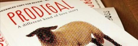 Interview with Rektok Ross, author of Prodigal | Book Divas | Author Interviews | Scoop.it