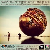 Udine, scattare belle foto con lo smartphone (e fare pure del bene) | Friulani digitali | Scoop.it