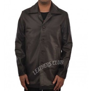 Supernatural Dean Winchester Leather Coat | The most wanted apparel leather jacket is on your way | Scoop.it