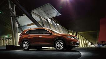 Nissan X-Trail Mobil SUV Tangguh dan Sporty Terbaik | Nissan X-Trail Mobil SUV Tangguh dan Sporty Terbaik | Scoop.it