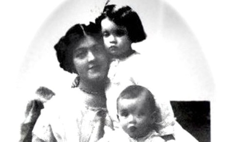 Lost child of the Titanic and the fraud that haunted her family - Telegraph | Eclectic Mix | Scoop.it