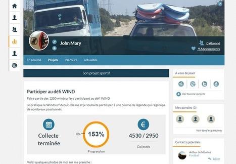 Influencia - The Champ Factory : quand les marques misent sur des inconnus | Web technology - ES | Scoop.it