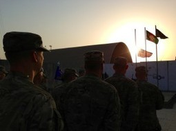 A 9/11 Tribute from Kabul, Afghanistan - General Leadership | The Heart of Leadership | Scoop.it