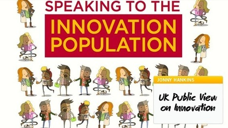Innovation Excellence | UK Public View on Innovation | Knowledge Management | Scoop.it