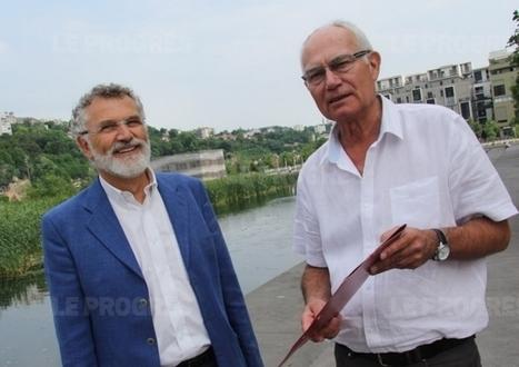 Solidarités nouvelles face au chômage, accompagner le retour à l ... - Le Progrès | Economie sociale et solidaire à Nantes | Scoop.it