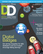 Education Week: June 13, 2012 | Digital Learning for Educational Leaders | Scoop.it