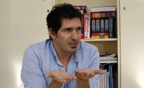 César Bona: 'Es un error pensar que en casa se educa y en la escuela se enseña' | La Mejor Educación Pública | Scoop.it
