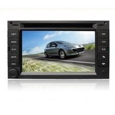 Autoradio Citroen C2, C3, C3 Picasso, Jumper 2, Jumpy 2, Berlingo 2 avec écran tactile - Autoradio GPS CITROEN - Autoradio GPS | Autoradio Citroen | Scoop.it