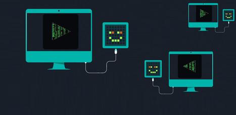 Où apprendre le code en ligne ? | L'enfant et les écrans | Scoop.it