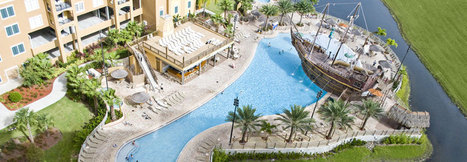 Orlando & Surrounding Areas | Stay Sky Hotels & Resorts | Oh The Places You'll Go | Scoop.it
