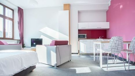 La baisse des loyers s'installe presque partout en France | Le marché immobilier | Scoop.it